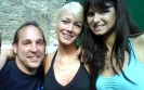 Melly, Jenny & Mari